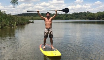 prancha stand up paddle kalua sup