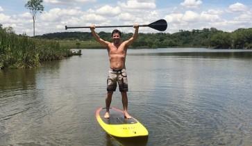 prancha stand up paddle kalua sup