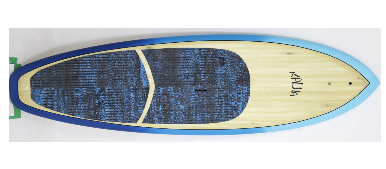 c8b90c257 Prancha de stand up paddle + Kit – Kanaloa – Classic Degrade Azul – 10 x33″  R 3.350
